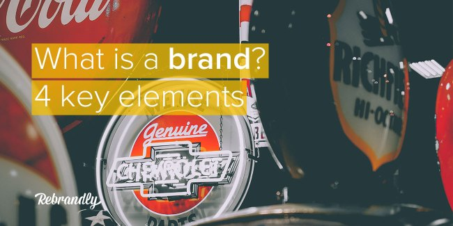 what is a brand banner image