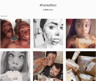 instagram story ideas example