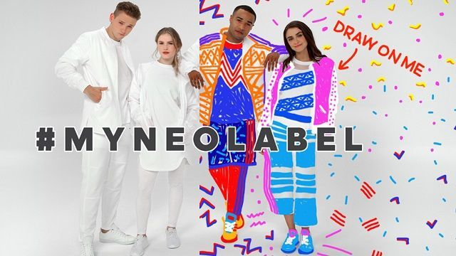 adidas brand marketing - rebrandly
