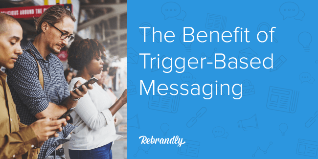 improving customer experience through text message marketing rebrandly