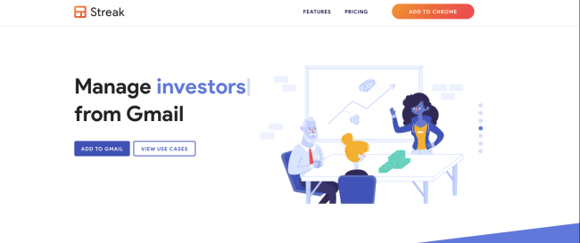 streack - Productivity App 2019