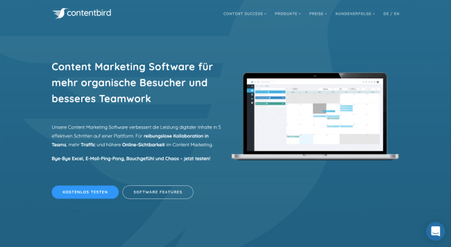 best SEO tools contentbird