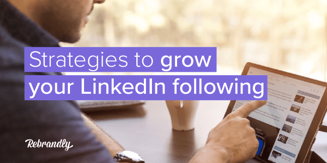 strategies to grow your linkedin following-01