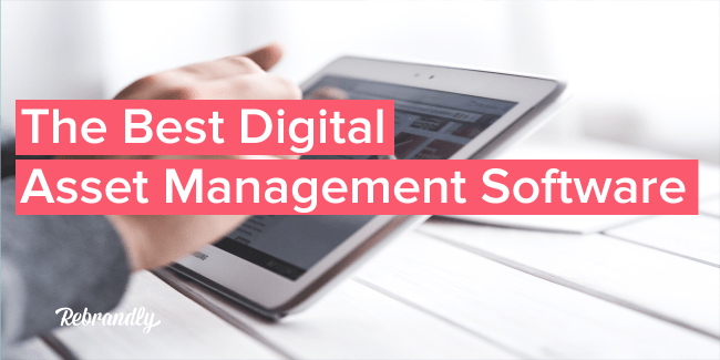 Best Digital Asset Management Software in 2020
