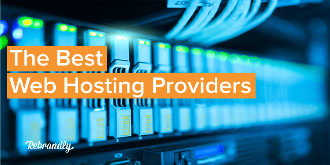The Best Web Hosting Providers in 2020
