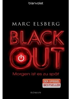 Bücher Bestseller Black Out