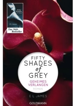 Bücher Bestseller Shades of Grey