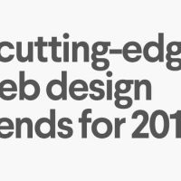 9 Cutting-Edge Ways to Make Your Website Stand Out in 2017 [Infographic]