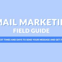 Email Marketing Tips: The Best Days & Times to Send Your Emails [Infographic]