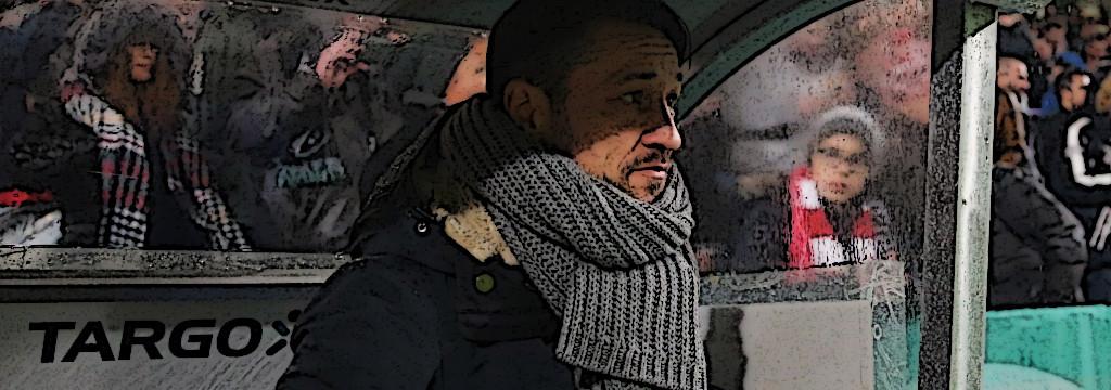 Niko Kovac Scarf