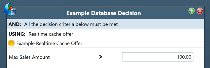 example-database-decision