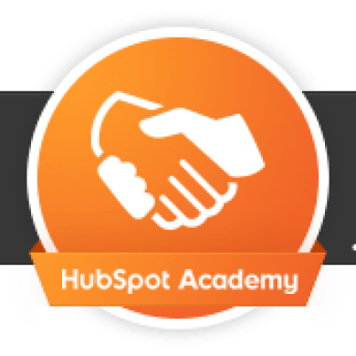 We're Hubspot Agency Partner Certified!