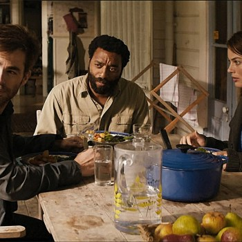 """Z for Zachariah"" from Lionsgate, Roadside Attractions"
