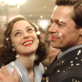 Hulu brings us Allied.
