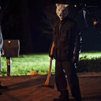 Watch free horror including you're next.