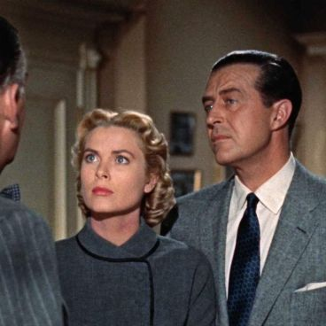 Dial M for Murder from Warner Bros.