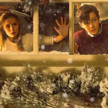 "Olivia DeJonge & Levi Miller star in ""Better Watch Out"" the holiday horror from Well Go USA"
