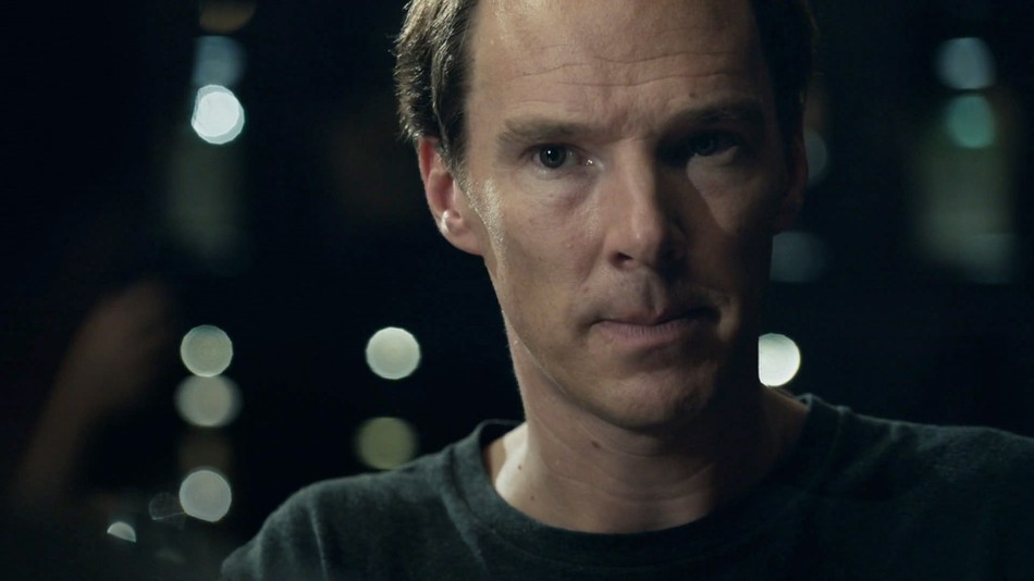 Benedict Cumberbatch in 'Brexit', from HBO