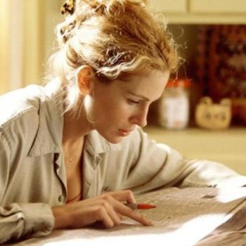 "Watch ""Erin Brockovich"" starring Julia Roberts to celebrate Women's History Month."
