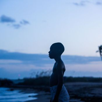 "Black History Month: Academy Award Winning Film ""Moonlight."""