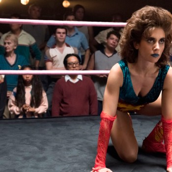 "Women's History Month is the perfect time to check out Netflix's ""GLOW."""