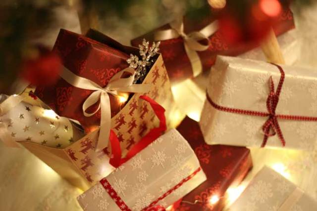 Regalos de Navidad 4