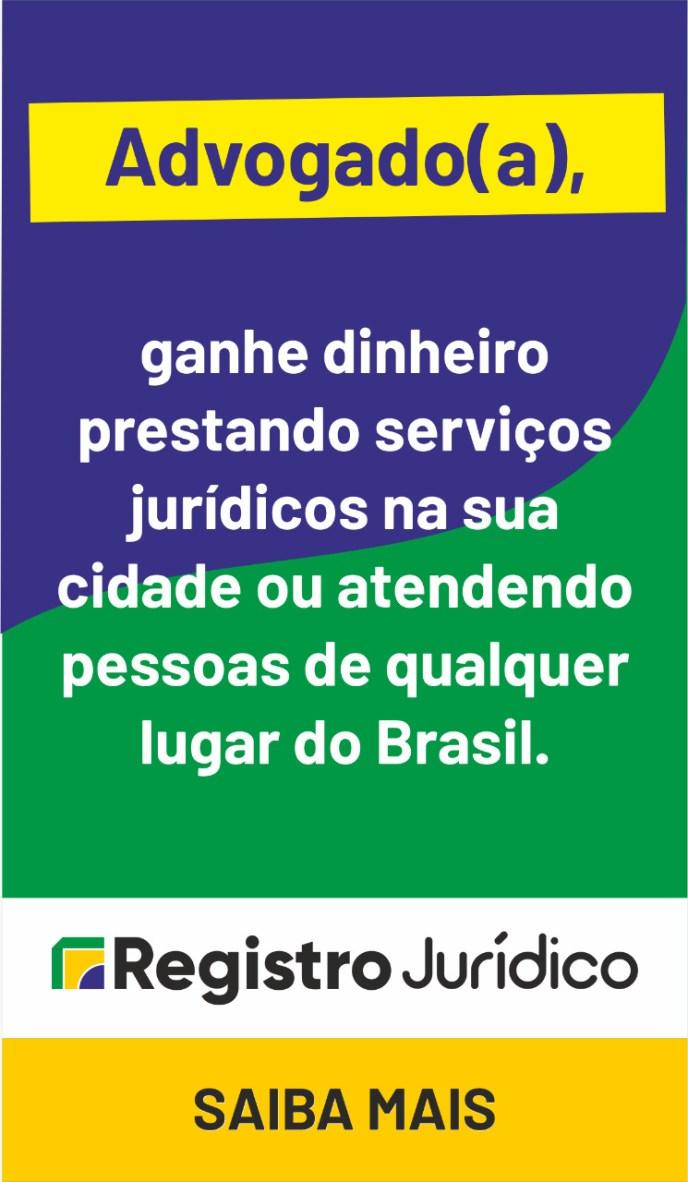 Banner Registro Jurídico
