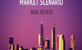 real estate market scenario