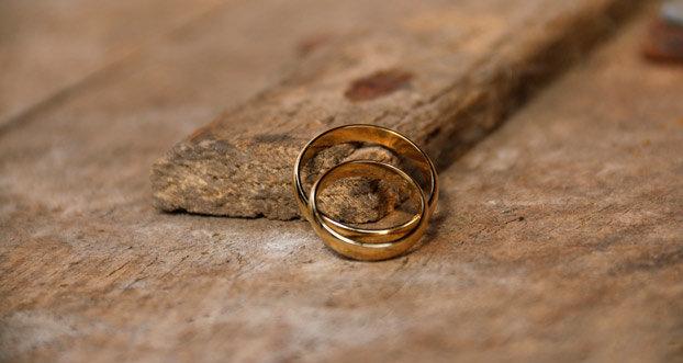 alianças de noivado como cuidar