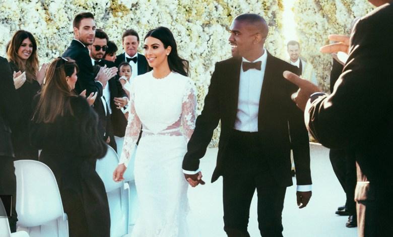 Photo of 4 casamentos famosos para você se inspirar
