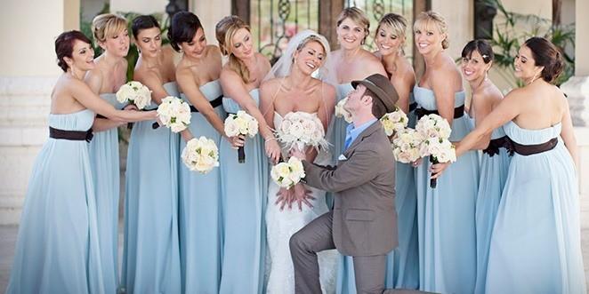 Padrinhos de casamento, qual o papel deles e como escolhe-los