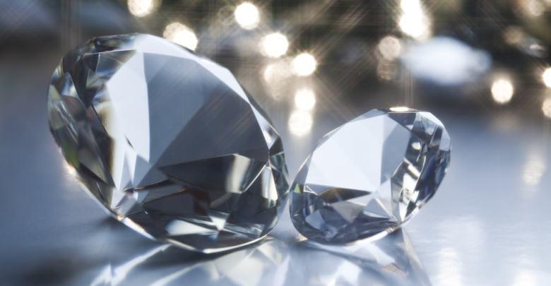 diferença entre brilhante e diamante, você sabe quais são?
