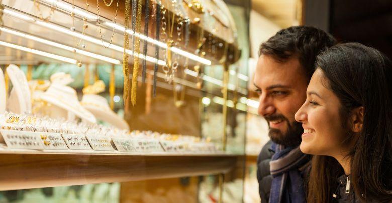 ce70ed0a9 Será que vale a pena comprar joias? A gente explica! - Blog Rei das ...