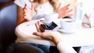 aliança de noivado, aprenda como escolher