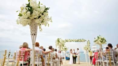 casamento na praia, 5 dicas incríveis