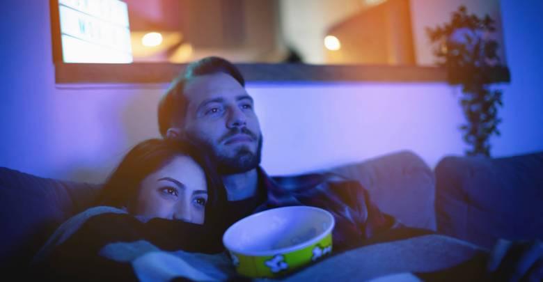 séries românticas para assistir a dois