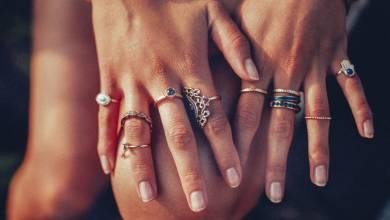combinar anéis