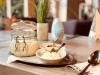 Friesische Birnensuppe Restaurant Leuchtfeuer Horumersiel