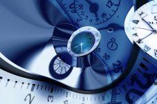 التحليل الآلي للاستبيانات - الوقت
