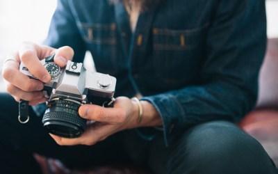 Consejos para fotografiar el interior o exterior de las casas