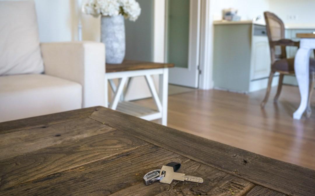 5 factores a considerar al comprar tu casa con un crédito hipotecario