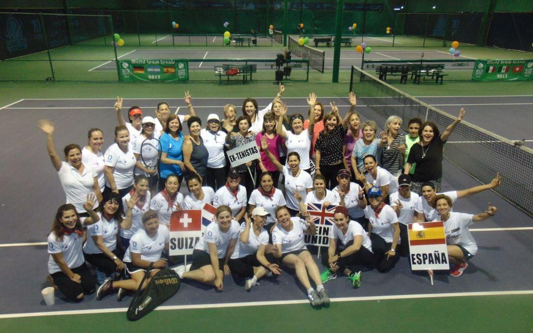REMAX Grupo HG patrocina torneo de tenis femenil en Mexicali, BC