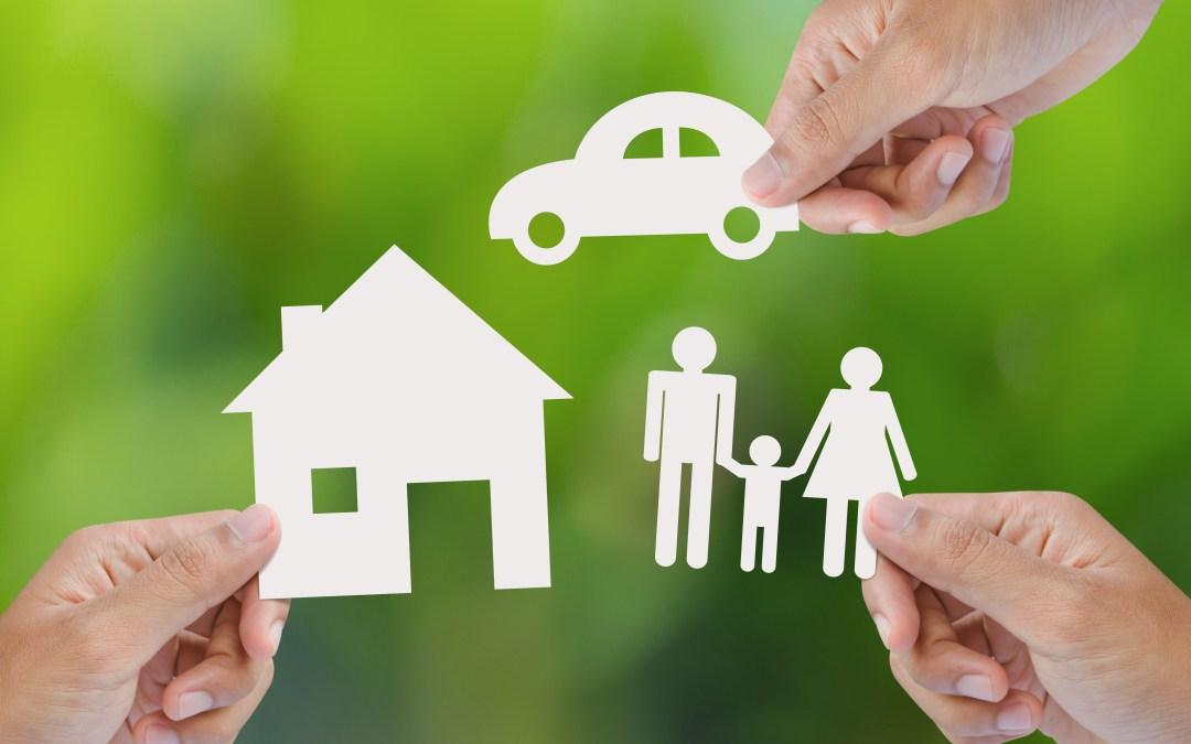 ¿Cómo reclamar el seguro de mi casa o auto si me afecto el sismo en México?