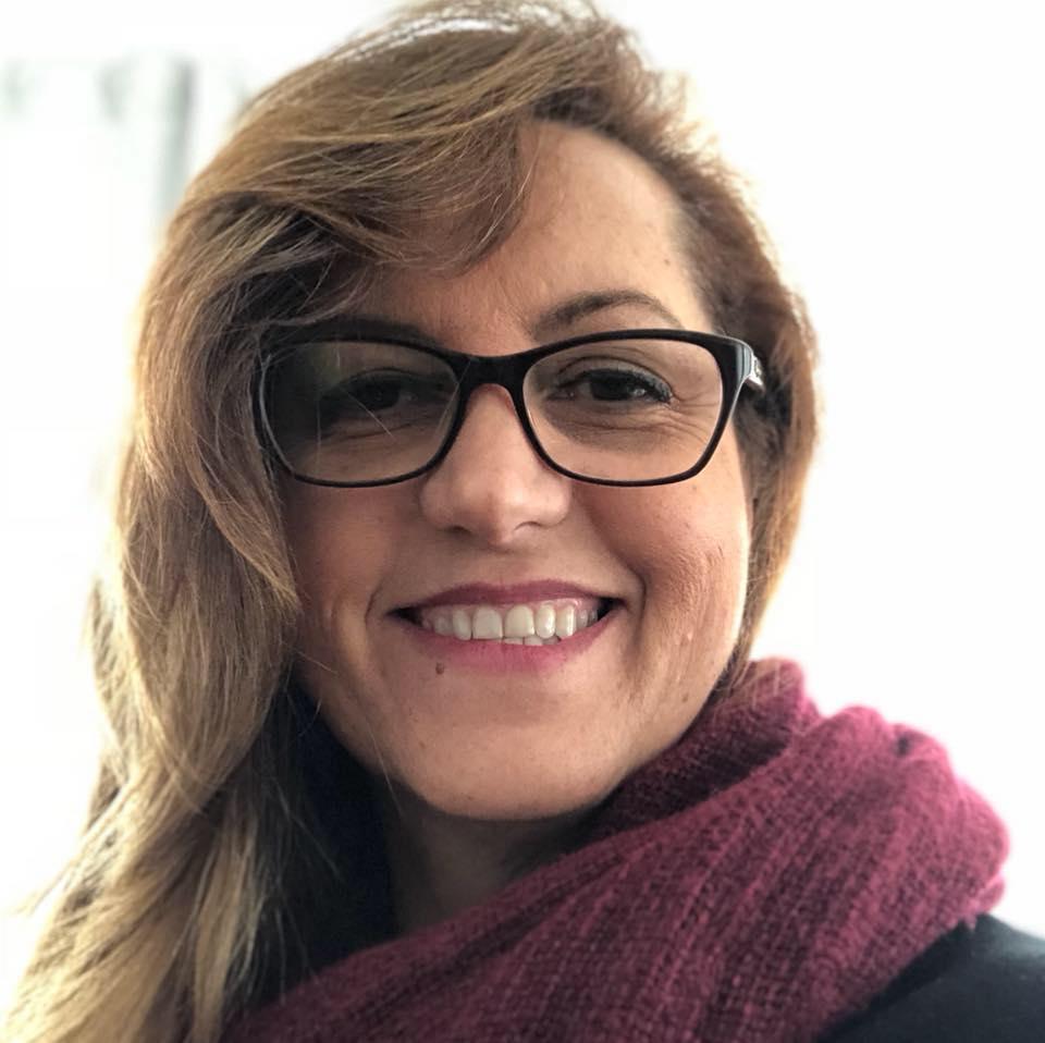 Rocío González Gasque
