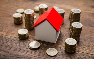 ¿Qué impuestos se pagan al vender una casa?
