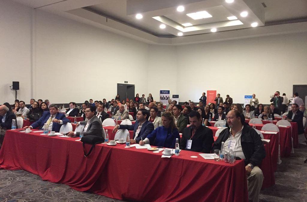 Así se vivió el 2º Simposio Latinoamericano REMAX Comercial