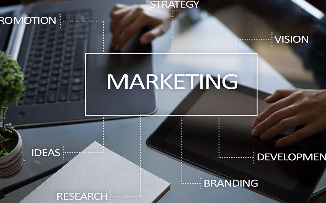 3 estrategias de marketing para vender inmuebles