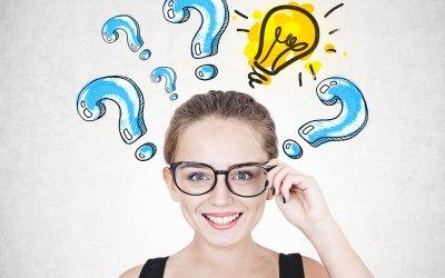 6 formas de trabajar más inteligentemente