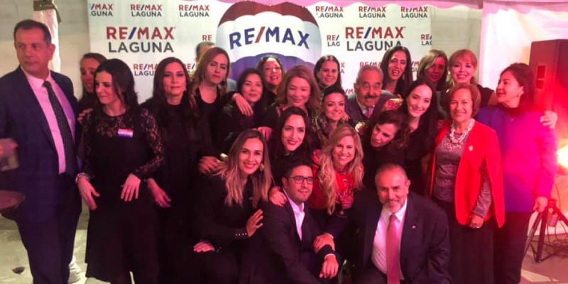 REMAX Laguna re inaugura sus oficinas en Torreón, Coahuila