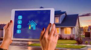 Smart home / Maison connectée